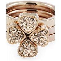 Image of Folli Follie Jewellery Hrt 4 Hrt Ring JEWEL 5045.3303