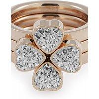Image of Folli Follie Jewellery Hrt 4 Hrt Ring JEWEL 5045.3301