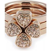 Image of Folli Follie Jewellery Hrt 4 Hrt Ring JEWEL 5045.3305