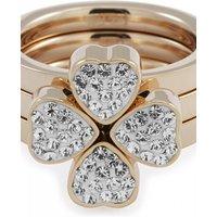 Image of Folli Follie Jewellery Hrt 4 Hrt Ring JEWEL 5045.33