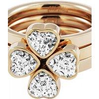 Image of Folli Follie Jewellery Hrt 4 Hrt Ring JEWEL 5045.3302