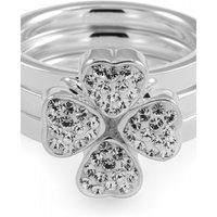 Image of Folli Follie Jewellery Hrt 4 Hrt Ring JEWEL 5045.3299