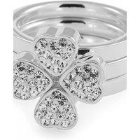 Image of Folli Follie Jewellery Hrt 4 Hrt Ring JEWEL 5045.3297