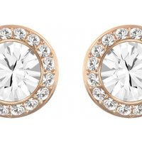 Image of Ladies Swarovski Jewellery Angelic Earrings 5112163