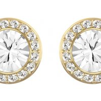 Image of Ladies Swarovski Jewellery Angelic Earrings 1081941