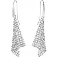 Image of Ladies Swarovski Jewellery Fit Earrings 5143068