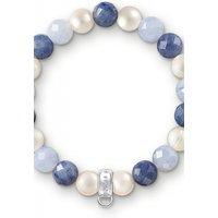 Thomas Sabo Jewellery Bracelet JEWEL X0210-772-7-L16.5