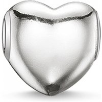Image of Thomas Sabo Jewellery Karma Beads - Heart Bead JEWEL K0107-001-12