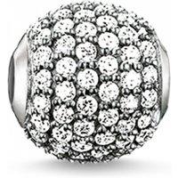 Image of Thomas Sabo Jewellery Karma Beads - Paradise Bead JEWEL K0117-643-14