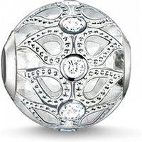 Image of Thomas Sabo Jewellery Karma Beads - Dew Bead JEWEL K0137-051-14