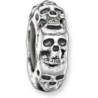 Image of Thomas Sabo Jewellery Karma Beads - Bead JEWEL KS0008-648-12