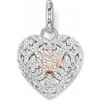 Thomas Sabo Jewellery Heart Locket Pendant JEWEL PE707-416-14