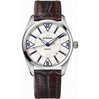 Image of Mens Eterna KonTiki Date Automatic Watch 1220.41.63.1183