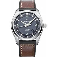 Image of Mens Eterna KonTiki Date Automatic Watch 1222.41.41.1301