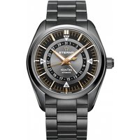 Image of Mens Eterna KonTiki Four Hands Automatic Watch 1598.33.41.1722