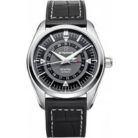 Image of Mens Eterna KonTiki Four Hands Automatic Watch 1598.41.41.1305