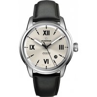 Image of Mens Eterna Adventic Date Automatic Watch 2970.41.52.1354