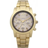 Image of Ladies Lipsy Watch LP-LP391G
