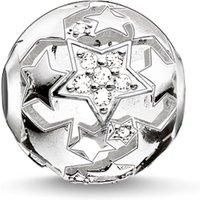 Image of Thomas Sabo Jewellery Karma Beads Starry Sky Bead JEWEL K0187-051-14