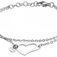 STORM Jewellery Heart Bracelet JEWEL 9980510/S