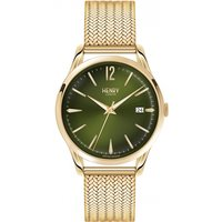 Image of Unisex Henry London Heritage Chiswick Watch HL39-M-0102