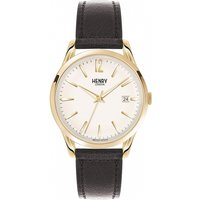 Image of Unisex Henry London Heritage Westminster Watch HL39-S-0010
