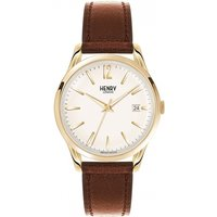 Image of Unisex Henry London Heritage Westminster Watch HL39-S-0012