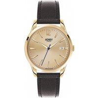 Image of Unisex Henry London Heritage Westminster Watch HL39-S-0006