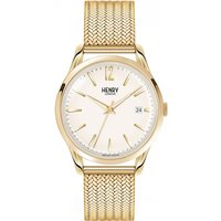 Image of Unisex Henry London Heritage Westminster Watch HL39-M-0008