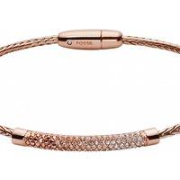 Image of Fossil Jewellery Bracelet JEWEL JA6766791