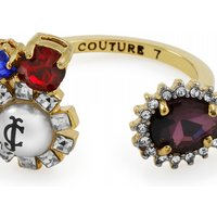 Juicy Couture Jewellery Ring JEWEL WJW610-710-7