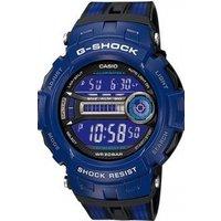 Image of Mens Casio G-Shock Alarm Chronograph Watch GD-200-2ER