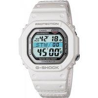 Image of Mens Casio G-Shock Alarm Chronograph Watch DW-56RTB-7ER