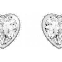 Image of Jewellery Essentials Cubic Zirconia Earrings JEWEL AJ-15030600