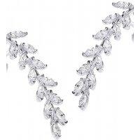 Image of Jewellery Essentials Cubic Zirconia Earrings JEWEL AJ-15040256