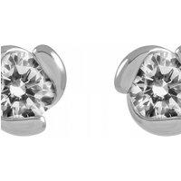 Image of Jewellery Essentials Cubic Zirconia Earrings JEWEL AJ-37230009