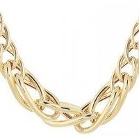 Jewellery Essentials Italian Graduated Necklace JEWEL AJ-13150164