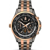 Image of Mens Sekonda Chronograph Watch 1025