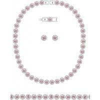 Ladies Swarovski Jewellery ANGELIC SET 5203018