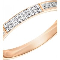 Ladies Swarovski Jewellery ETHIC BANGLE 5202244