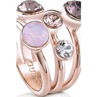 Guess Jewellery HYPNOTIC EARRINGS SIZE P JEWEL UBR61018-56