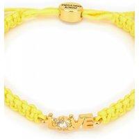 Image of Juicy Couture Jewellery Love Juicy Cord Bracelet JEWEL GJW31-735
