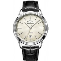 Image of Mens Rotary Swiss Made Tradition Automatic Watch GS90161/32