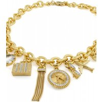 Juicy Couture Jewellery JET SET NECKLACE JEWEL WJW806-710