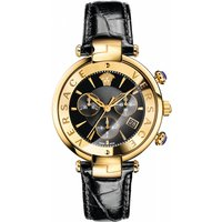 Ladies Versace Reve 41mm Chronograph Watch Vaj040016