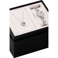 Ladies Bulova Necklace Gift Set Watch 96X136