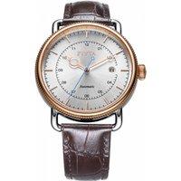 Image of Mens FIYTA Classic Automatic Watch GA802006.MWR