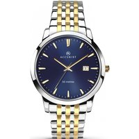 Image of Mens Accurist Watch 7072