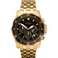 Image of Mens Sekonda Chronograph Watch 1001