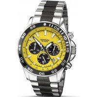 Image of Mens Sekonda Chronograph Watch 1023